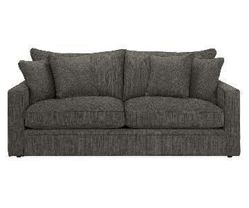 Room & Board Orson Full Size Sleeper Sofa
