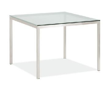 Room & Board Portica Table