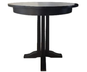 Portico Home Round Side Table