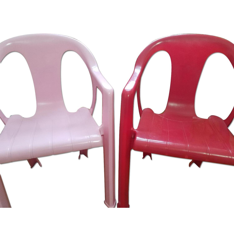 Children Play Chair