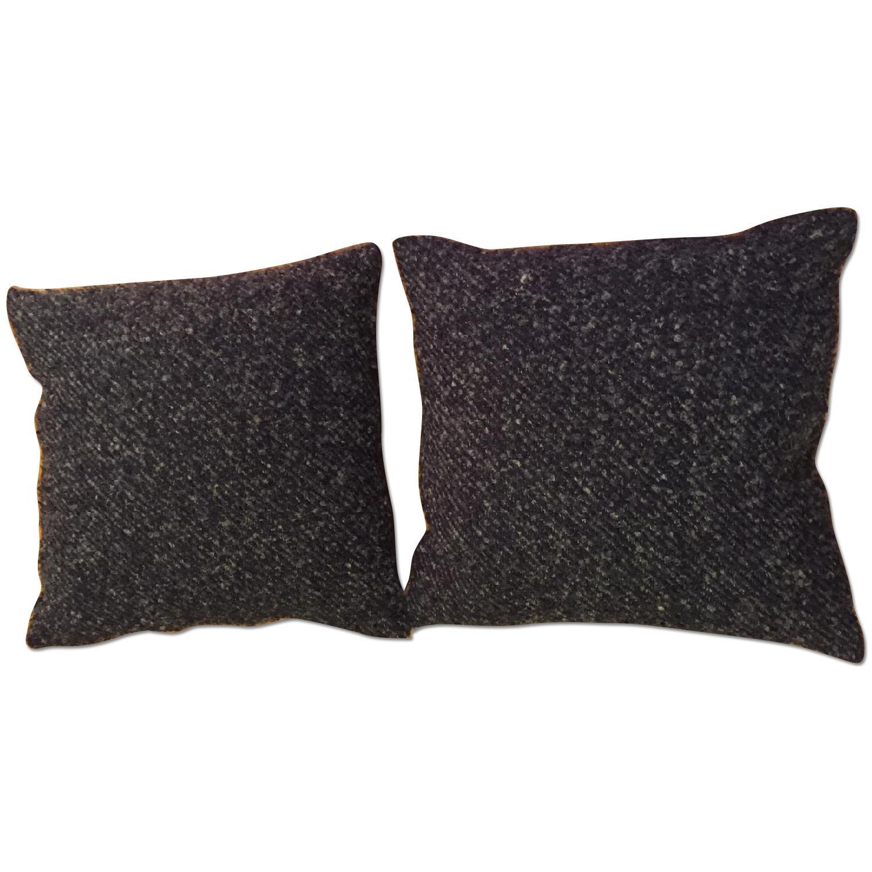 west elm throw pillow insert cover aptdeco. Black Bedroom Furniture Sets. Home Design Ideas