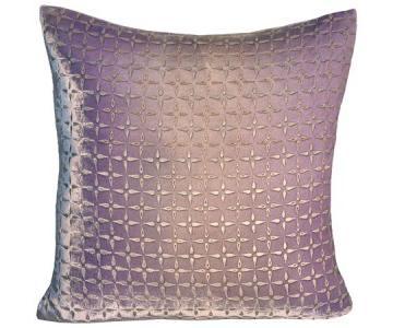 ABC Carpet & Home Kevin O'Brien Studios Velvet Throw Pillow