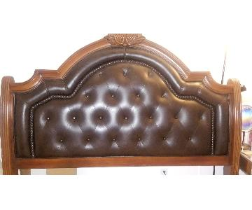 Ashley Caprivi King Upholstered Headboard