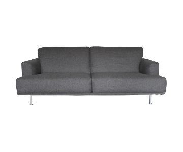 Cassina Nest Grey Sofa