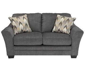 Ashley Braxlin 2 Seater Sofa