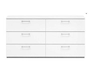 BoConcept 6 Drawer Dresser