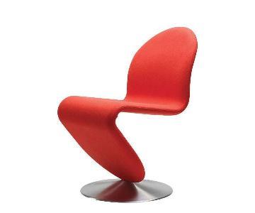 Verner Panton System 1-2-3 Dining Chair