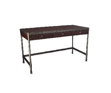 Hammary Structure Credenza Desk
