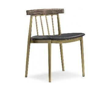 TOV Furniture Alfie Chair
