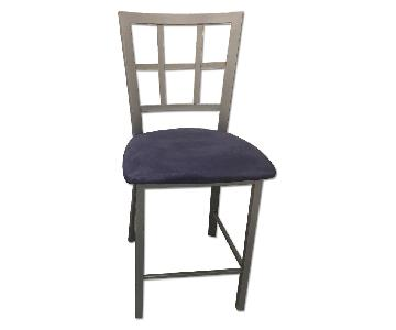 West Elm Bar Stool/Chair