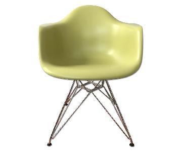 Vitra Charles Eames RAR Eiffel Chair