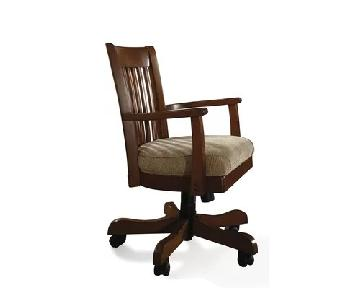 Darby Home Sidell Bankers Chair