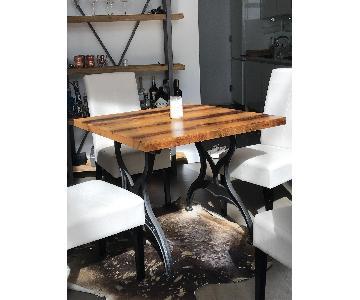 Olde Good Things Vintage Wood Table
