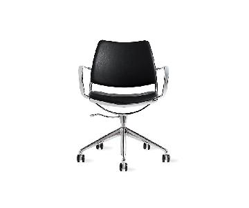 Design Within Reach Gas Task Arm Chair