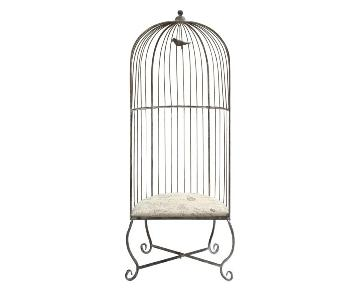IMAX Worldwide Home Birdcage Chair