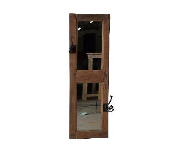 Designe Gallerie Wooden Mirror Panel