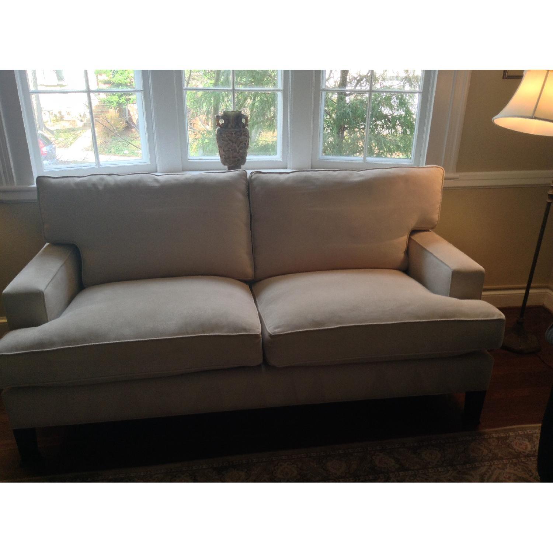 Room & Board Apartment Sized Sofa
