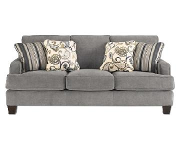 Ashley's Yvette Sofa