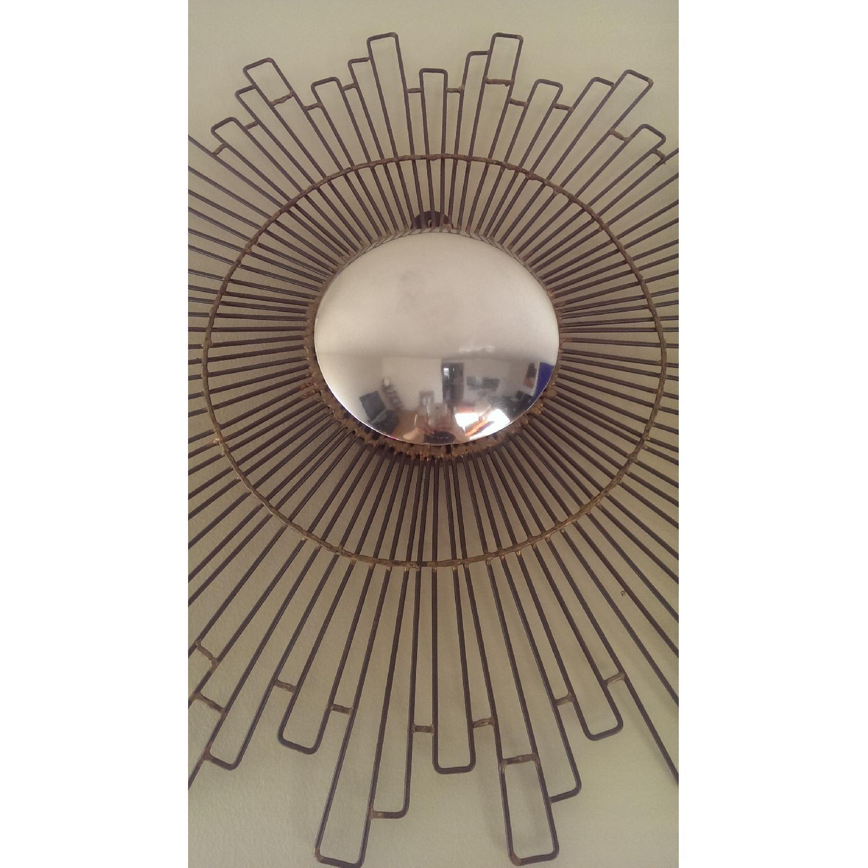 Safavieh Wall Mirror - image-3