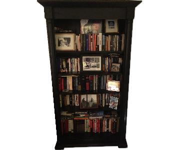 Pottery Barn Large Bookshelf