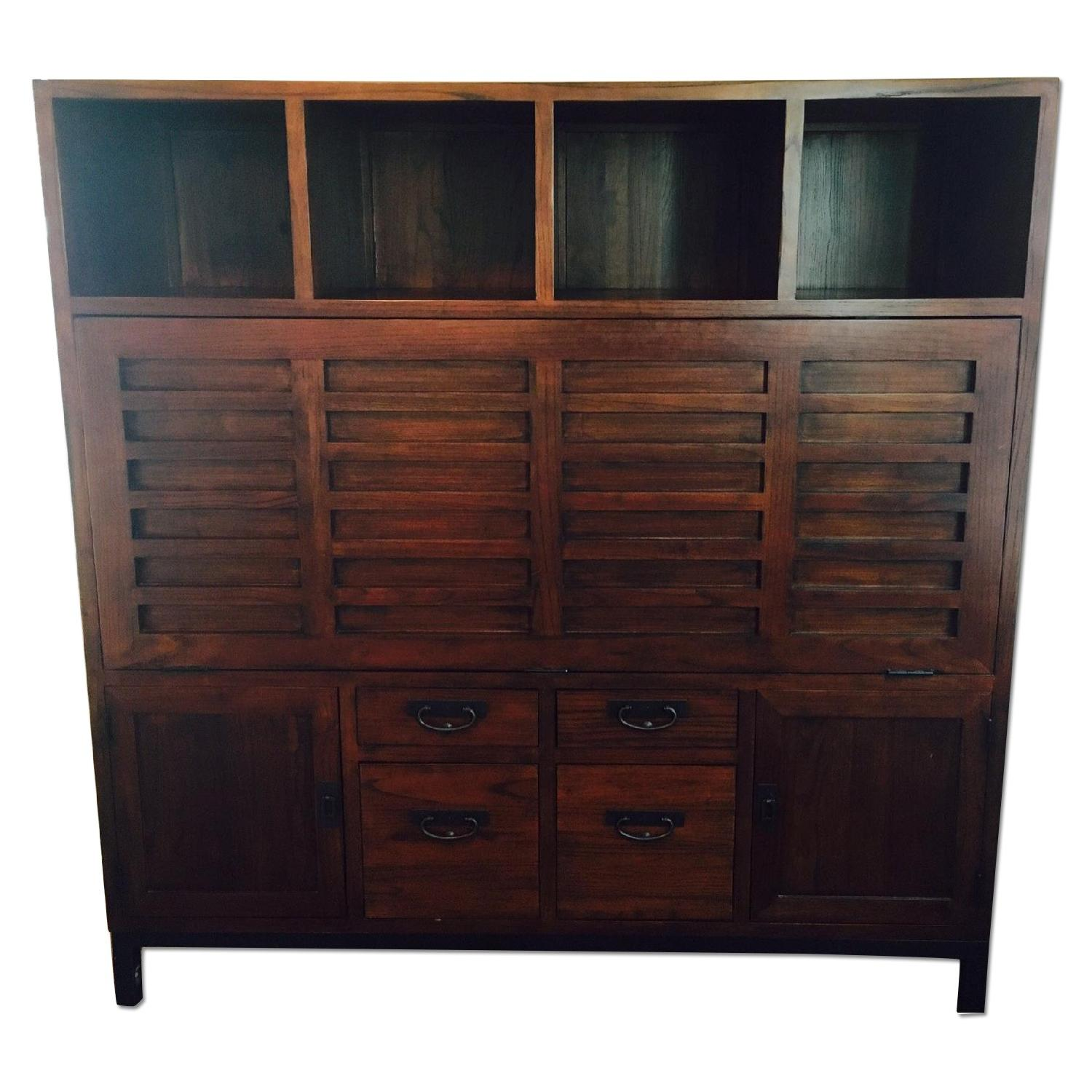 Room & Board Sukiya Office Armoire