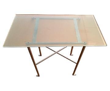 Jasper Morrison Palazzetti Console Table