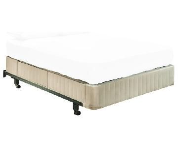 Sleepy's Stow-A-Way Full Size Bed Frame
