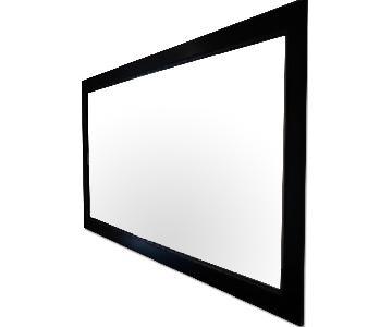 Custom Made Framed Mirror