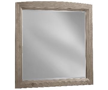 All-American Transitions Landscape Mirror