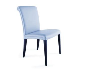 Poltrona Frau Vittoria Dining Chair