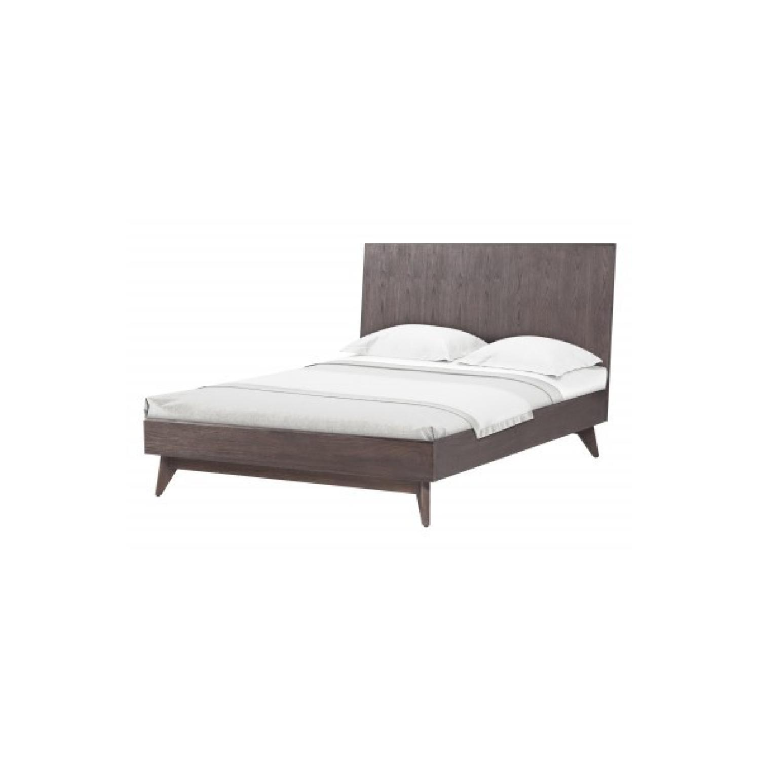 TOV Furniture Loft Wooden Queen Bed