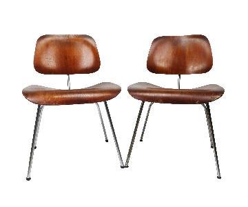 Herman Miller Eames DCM Chair