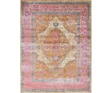 Unique Loom Turkish Large Area rug