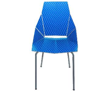 Blue Dot Real Good Customized Chair