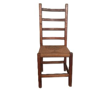 Orche Antique Dining Chair
