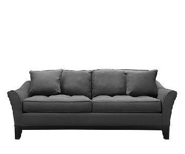 Raymour & Flanigan Rory Sleeper Sofa