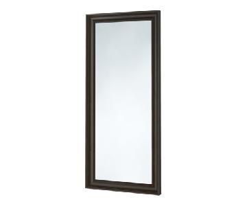 Ikea Hemnes Framed Full Length Mirror