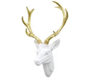 HomeGoods Deer Wall Art/Jewelry Storage