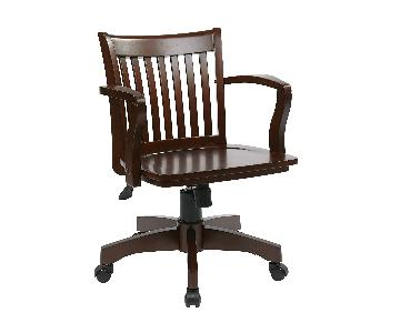 Andover Mills Patrick Mid Back Armchair
