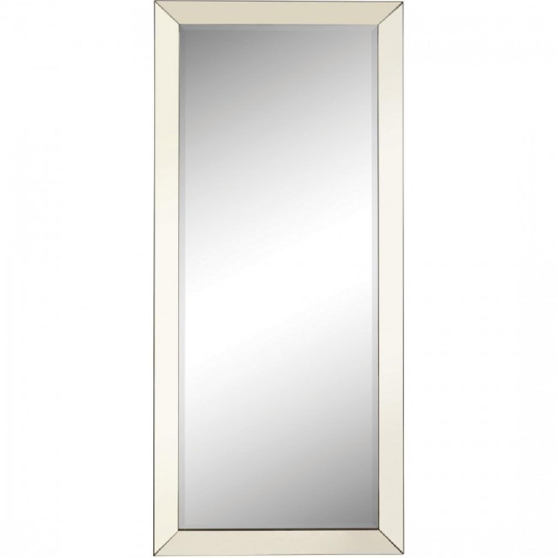 Glam Selfie Full Length Floor Mirror