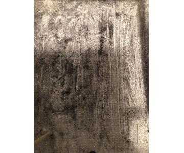 ABC Carpet and Home Silk Area Rug