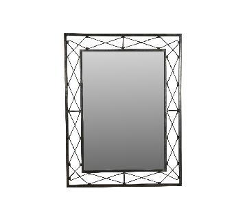Designe Gallerie Metal Mirror Frame