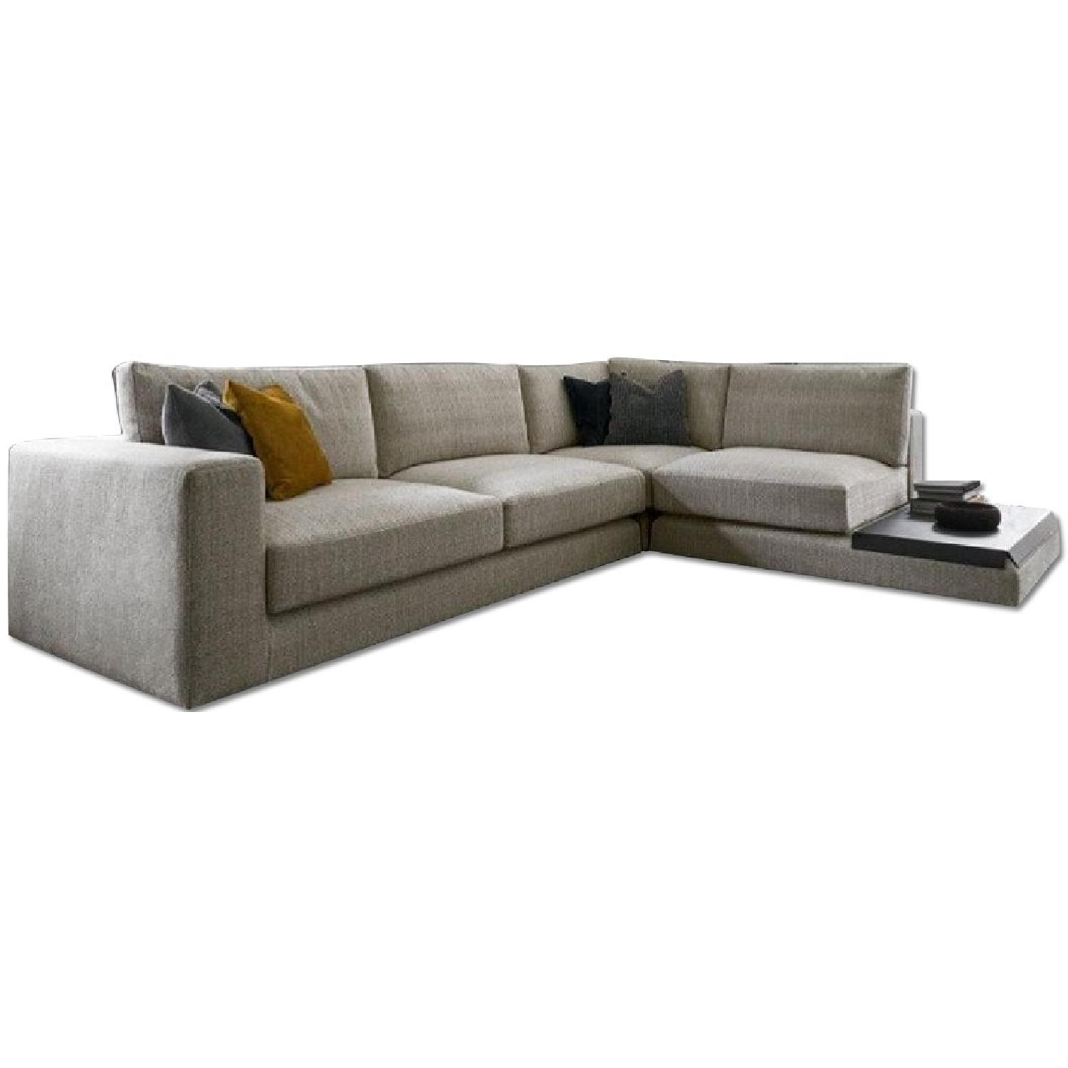 Calligaris Kora Sectional Sofa