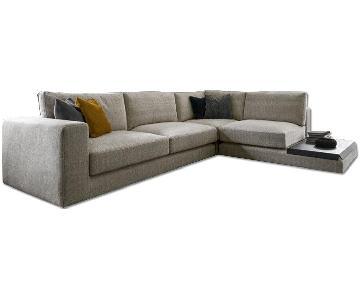 Calligaris Kora Sectional Sofa