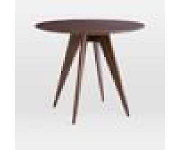 West Elm Turner Bistro Table