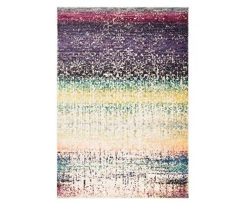 Loloi Rugs Modern Abstract Rug