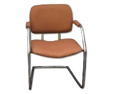 Vintage Cantilever Chair