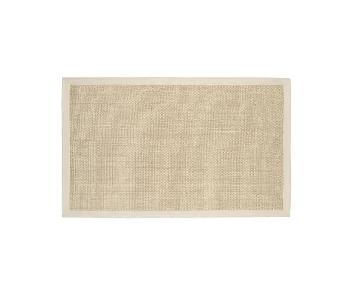 Pottery Barn Color-Bound Chenille Rug