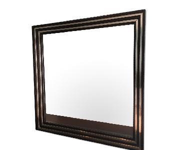 Raymour & Flanigan Mirror