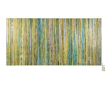 Z Gallerie Limecicles Wall Art by Liz Jardine